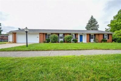 198 Littlejohn Road, Troy, OH 45373 - MLS#: 773763
