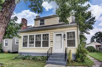 309 E Cottage Avenue, West Carrollton, OH 45449 - MLS#: 773795