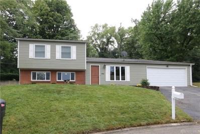 2916 Warbler Way, Dayton, OH 45449 - MLS#: 773814