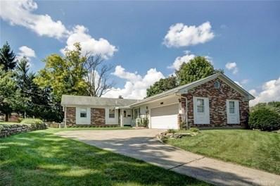 1823 Wildwood Terrace, Fairborn, OH 45324 - MLS#: 773819