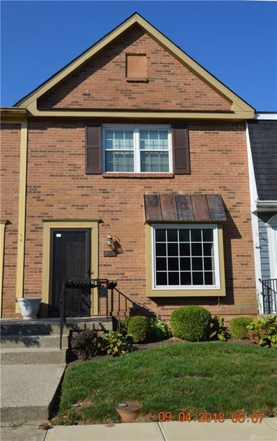 2618 S Kings Arms Circle, Centerville, OH 45440 - MLS#: 773827