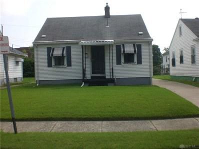 146 Shoop Avenue, Dayton, OH 45417 - MLS#: 773846