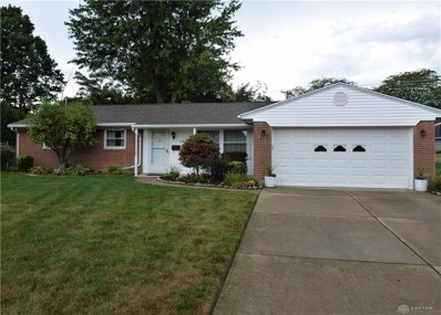 920 Wenbrook Drive, Kettering, OH 45429 - MLS#: 773863