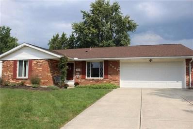 6807 Locustview Drive, Dayton, OH 45424 - MLS#: 773884