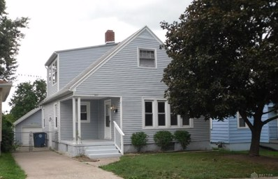 4037 Woodcliffe Avenue, Dayton, OH 45420 - MLS#: 773899