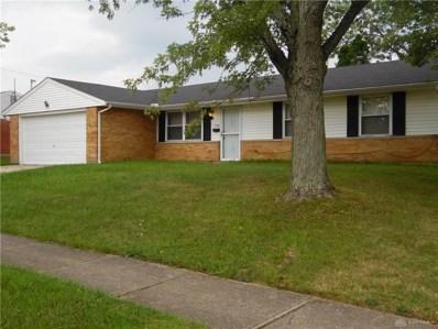 7780 Redbank Lane, Dayton, OH 45424 - MLS#: 773927
