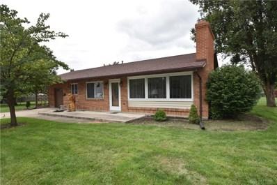 105 S Henry Street, New Carlisle, OH 45344 - MLS#: 773934
