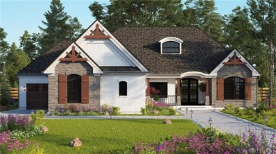 2170 Meridan Court, Beavercreek Township, OH 45385 - #: 773957