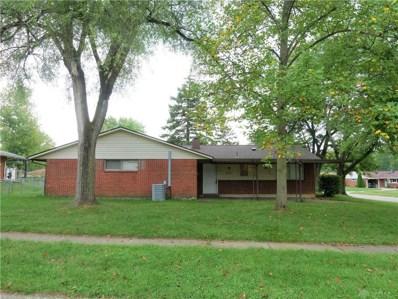 5704 Hinckley Court, Dayton, OH 45424 - MLS#: 773980