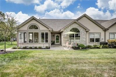 82 Villa Pointe Drive, Springboro, OH 45066 - MLS#: 773981
