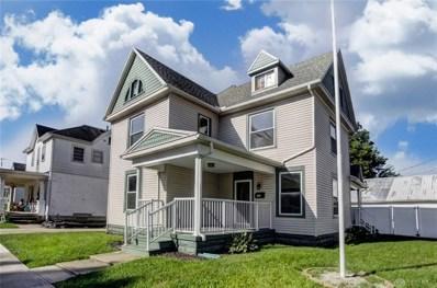 195 N Pearl Street, Covington, OH 45318 - MLS#: 773983