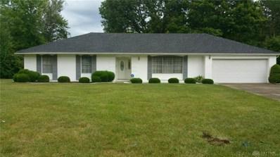 4540 Sylvan Oak Drive, Dayton, OH 45426 - MLS#: 773987
