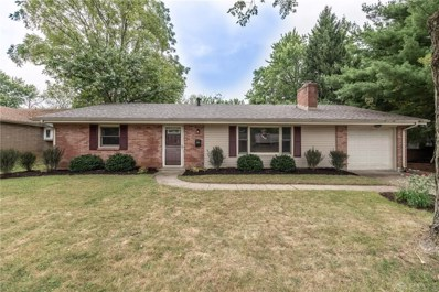 1004 Pepper Hill Drive, Kettering, OH 45429 - MLS#: 773995