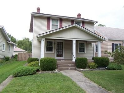 437 Peach Orchard Avenue, Oakwood, OH 45419 - MLS#: 774012