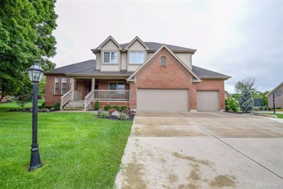 192 Countryside Drive, Troy, OH 45373 - MLS#: 774026