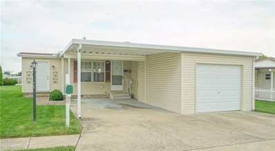 131 South Point, Fairborn, OH 45324 - MLS#: 774031
