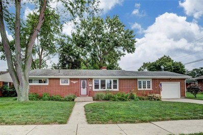 23 Dronfield Road, Troy, OH 45373 - MLS#: 774038