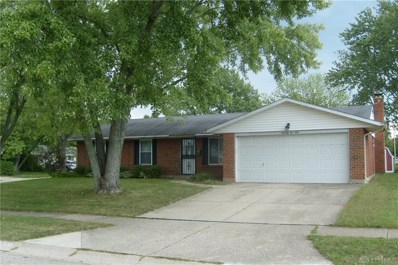 7150 Dial Drive, Huber Heights, OH 45424 - MLS#: 774046