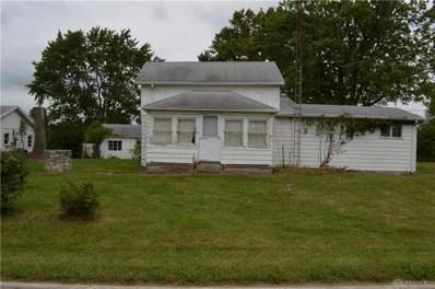 9810 Sigler Road, New Carlisle, OH 45344 - MLS#: 774047