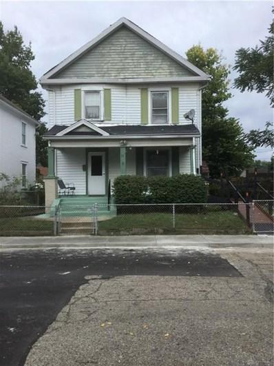51 Bierce Avenue, Dayton, OH 45403 - MLS#: 774063