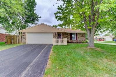 8445 Indian Mound Drive, Dayton, OH 45424 - MLS#: 774071