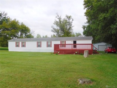 11847 Coppock Road, Laura, OH 45337 - MLS#: 774074