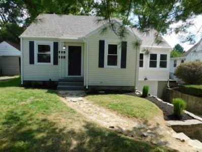 1614 Horlacher Avenue, Kettering, OH 45420 - MLS#: 774087