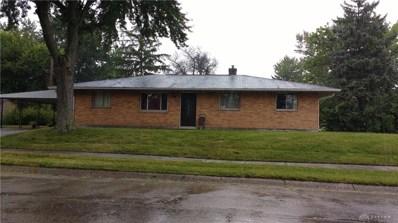2918 Silvercliff Drive, Dayton, OH 45449 - MLS#: 774111