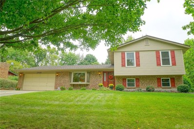 3705 Frostwood Drive, Beavercreek, OH 45430 - MLS#: 774126