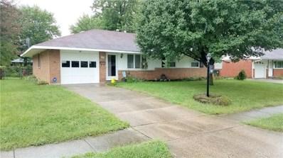 49 Brookhaven Drive, Dayton, OH 45426 - MLS#: 774155