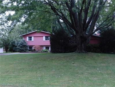 2449 Red Apple Drive, Beavercreek, OH 45431 - MLS#: 774171