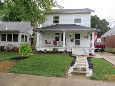 2644 Springmont Avenue, Dayton, OH 45420 - MLS#: 774180