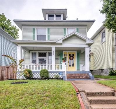 663 Carlisle Avenue, Dayton, OH 45410 - MLS#: 774188