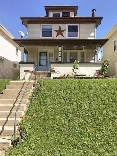656 Saint Nicholas Avenue, Dayton, OH 45410 - MLS#: 774191