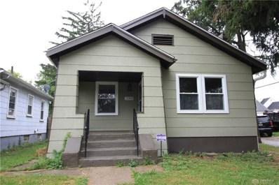 2369 Emerson Avenue, Dayton, OH 45406 - MLS#: 774201