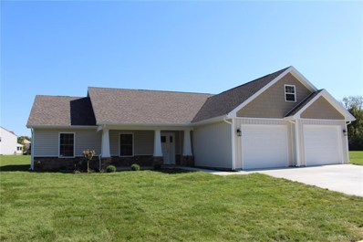 605 Colony Trail, New Carlisle, OH 45344 - MLS#: 774205