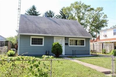 1011 Blakley Drive, Dayton, OH 45403 - MLS#: 774245
