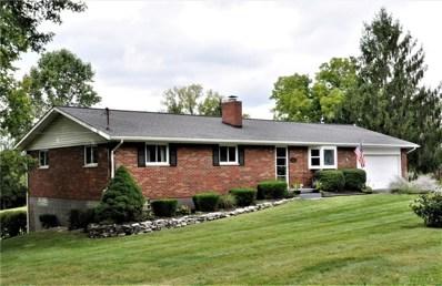 1731 Ballentine Pike, Springfield, OH 45502 - MLS#: 774254
