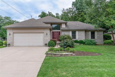 1735 Rockleigh Road, Washington TWP, OH 45458 - MLS#: 774313