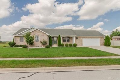 104 Meadowridge Drive, Greenville, OH 45331 - MLS#: 774320