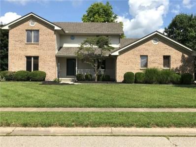 7704 Black Oak Drive, Fairborn, OH 45324 - MLS#: 774323