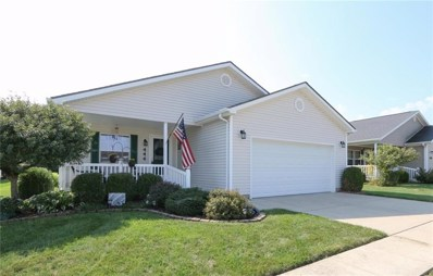 444 Park Hills Crossing, Fairborn, OH 45324 - MLS#: 774325