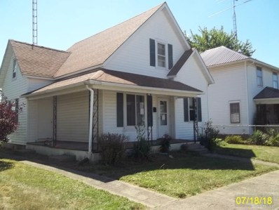 219 Riffle Avenue, Greenville, OH 45331 - MLS#: 774341