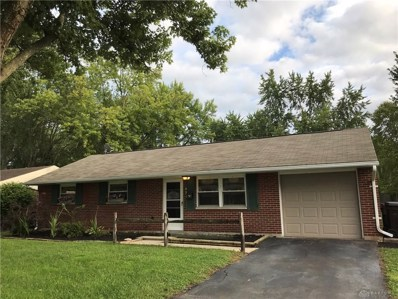421 San Bernardino Trail, Union, OH 45322 - MLS#: 774369