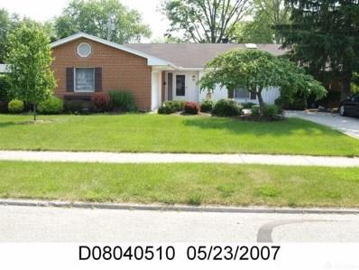 337 Shaftsbury Road, Troy, OH 45373 - MLS#: 774378