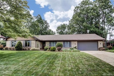 7677 Turtle Creek Drive, Dayton, OH 45414 - MLS#: 774398