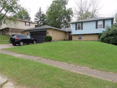 1329 Black Forest Drive, West Carrollton, OH 45449 - MLS#: 774405
