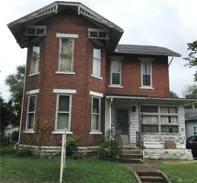 414 N Maple Street, Eaton, OH 45320 - MLS#: 774424
