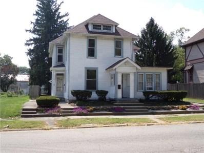 211 Decatur Street, Eaton, OH 45320 - MLS#: 774425