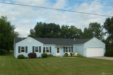 3392 Us Route 42, Cedarville TWP, OH 45314 - MLS#: 774445